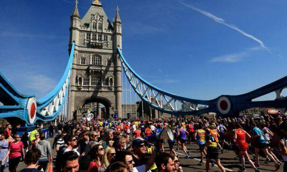 2020年伦敦马拉松(智美体育)【延期至10月4日】