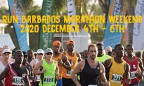 2020加勒比海岛巴巴多斯马拉松(跑团邦)