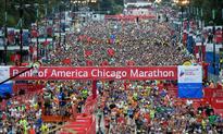 2020年芝加哥马拉松4天3晚三星套餐(来跑吧)