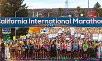 2020美国加利福尼亚国际马拉松(跑团邦)