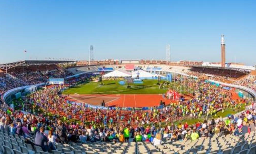 2019年阿姆斯特丹马拉松·单名额