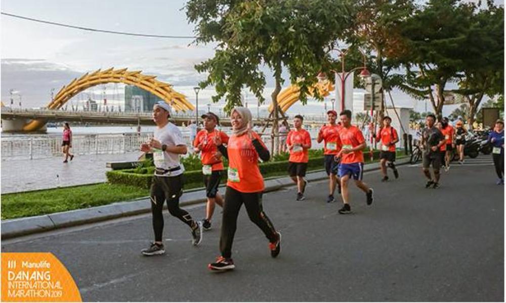 2020年岘港马拉松单名额(来跑吧)
