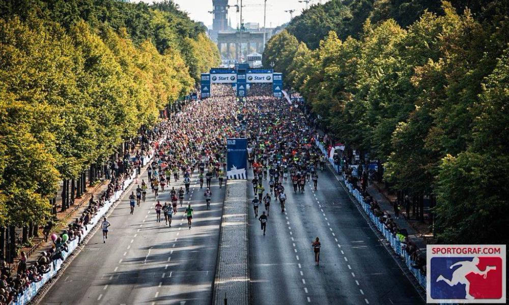 2020柏林马拉松四星&五星套餐 (来跑吧)(延期至2021年9月26日)