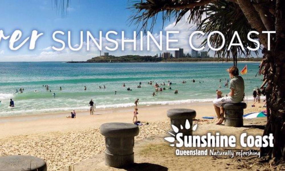 2020澳大利亚阳光海岸马拉松(跑团邦)