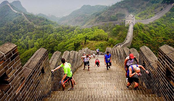 中国·天津黄崖关长城国际马拉松