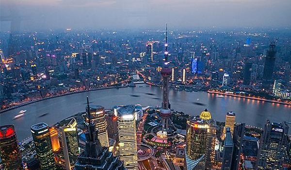 上海半程马拉松