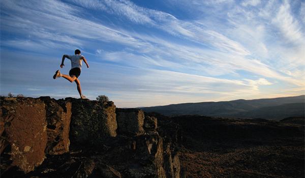 南靖登山徒步暨山地半程马拉松