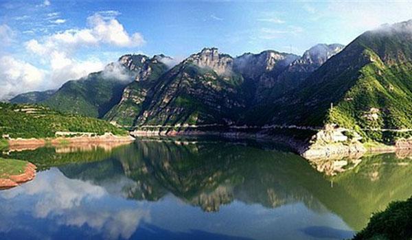 2015中国健身名山登山大会·崆峒山站