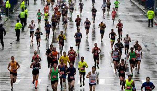 2015年乌兰察布国际马拉松赛