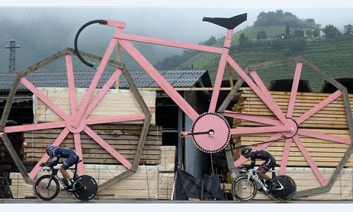 2015年HEROS中国自行车系列赛黄山格兰枫度赛
