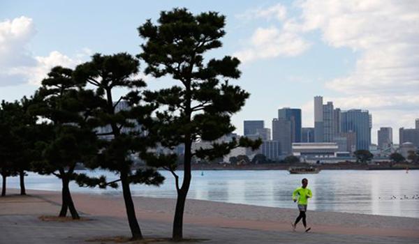 北京21公里Summer Run-公益5公里跑