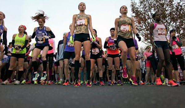 2015年淄博高青千乘湖全国马拉松赛