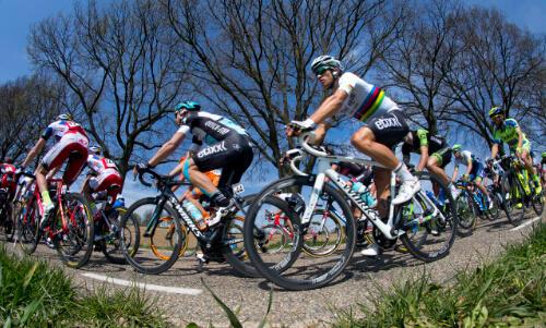 """2015中国山东""""JAVA(佳沃) 杯""""业余山地自行车公开赛"""