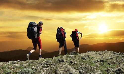 2015年宁夏六盘山全国登山赛