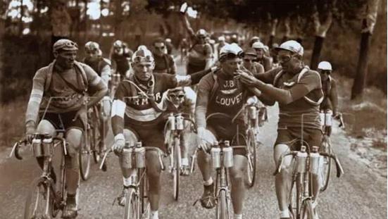 ACP首届ROCN青岛中心200km不间断骑行挑战赛