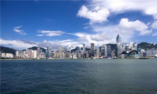 2015香港超级马拉松100公里暨活力葵青杯