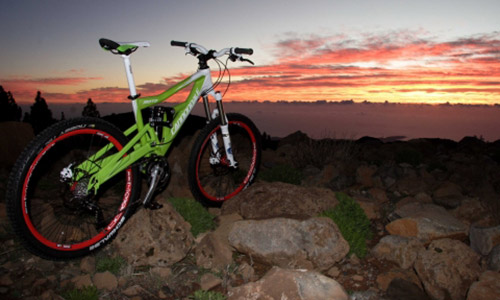 2015中国·宁德·蕉城·霍童溪第二届山地自行车邀请赛