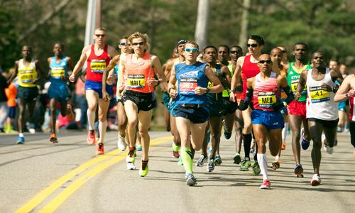 太湖图影国际半程马拉松