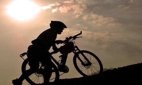 2015深圳24小时400公里传统骑行活动