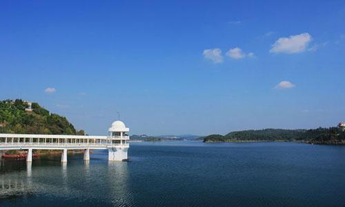 2015中国绵阳(科技城)仙海第八届 自行车环湖公开赛