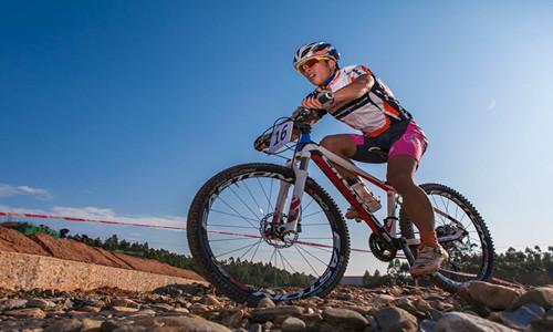 2015第五届南平市非专业山地自行车爬坡赛全国邀请赛
