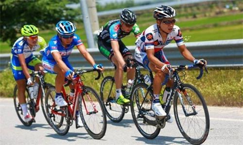 """2015 """"美利达杯""""老山国家森林公园山地自行车越野挑战赛"""
