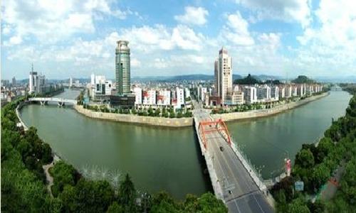 2015浙江诸暨马拉松赛