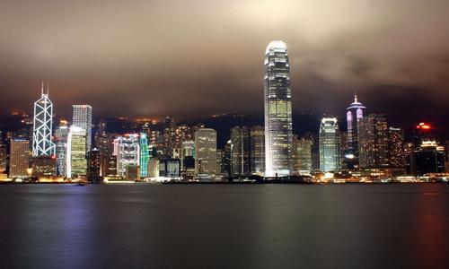 香港环大帽山越野跑