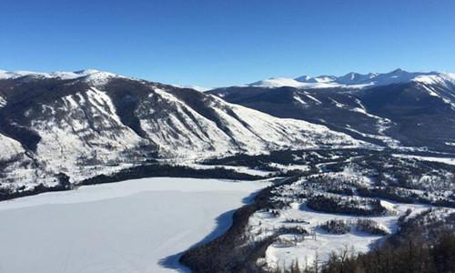 全国速度滑冰马拉松(承德站)