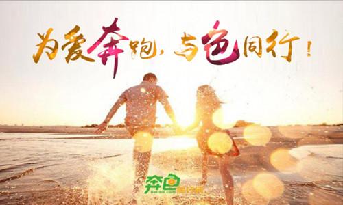 """2016""""盛运股份杯""""翡翠湖活力迎跑"""