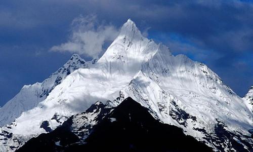 朝拜梅里雪山,寻找最后的世外桃源--雨崩村活动