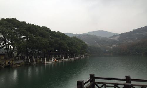山步户外上海站—苏州灵白线首期单日徒步活动