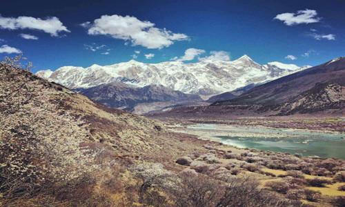 2016雅鲁藏布国际马拉松赛