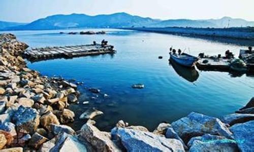 2016首届深圳大鹏半岛100公里国际越野赛