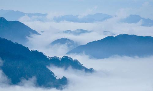 天台山美丽乡村马拉松赛