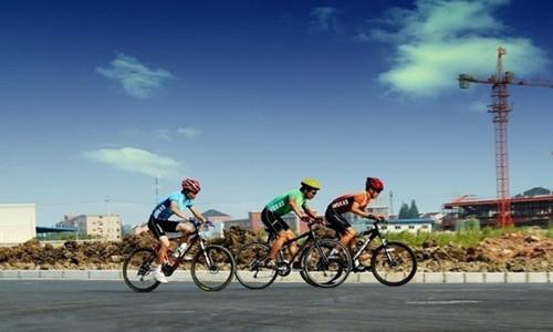 ROCN上海不间断骑行200公里资格赛
