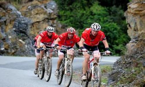 第六届平湖自行车年度大赛