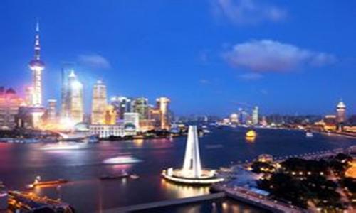 2016 上海坐标.城市定向挑战赛