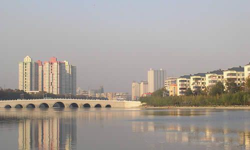 2016徐州国际马拉松赛 赛事预告