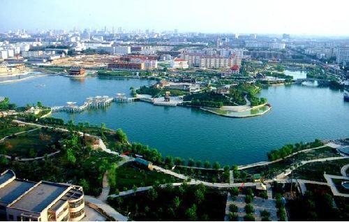 2016石家庄100公里野人挑战赛