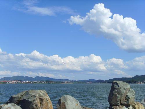 岳阳南湖国际马拉松 赛事预告