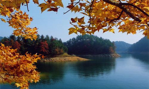 第四届千岛湖国际毅行大会