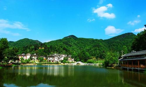 2016中国.习水北纬28.3最美森林全国山地穿越挑战赛