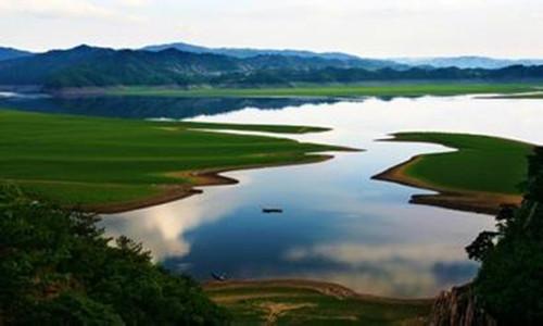丹东鸭绿江国际马拉松赛 预告