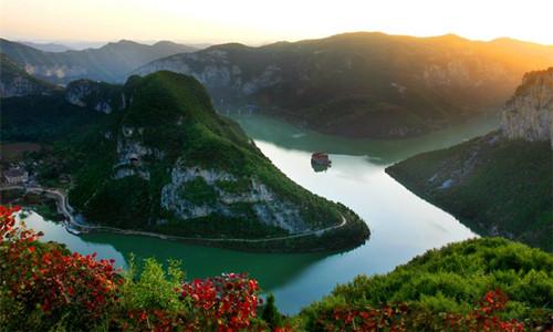 绿地杯第七届北京国际山地徒步大会-阳城站