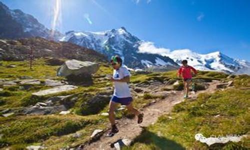 2016中国彭州国际山地户外运动挑战赛