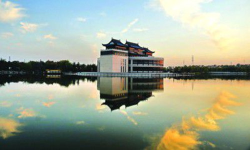 """中国.灵璧2016 """"一会两节""""山地自行车邀请赛"""